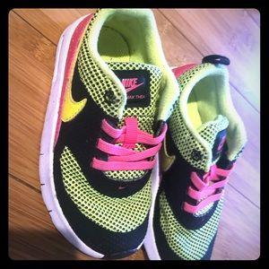 Toddler Nike Shoe Lot